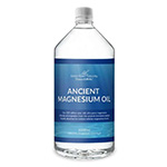 Ancient Magnesium Natural Magnesium Oil from Zechstein 1litre