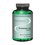 Protease Enzymes - digestion aid and fight infection