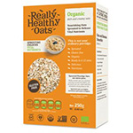 Really Healthy™ Organic Oats (500 g)